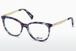 brille Just Cavalli JC0814 083 - Purpur
