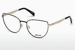 brille Just Cavalli JC0850 005 - Sort