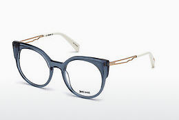 brille Just Cavalli JC0852 092 - Blå