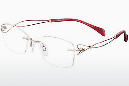 brille LineArt XL2077 GP - Gull