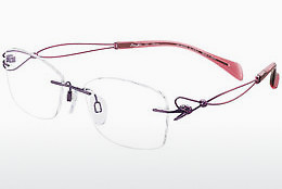 brille LineArt XL2077 VO - Purpur