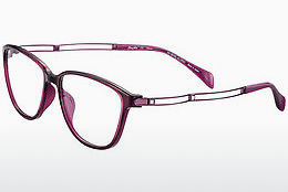 brille LineArt XL2095 PU - Purpur