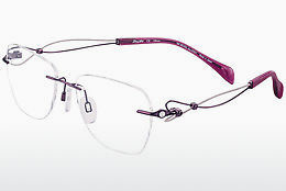 brille LineArt XL2096 PU - Purpur
