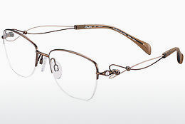brille LineArt XL2097 BR