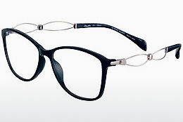 brille LineArt XL2101 BK - Sort