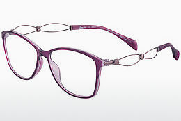 brille LineArt XL2101 PU - Purpur