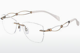 brille LineArt XL2104 GP - Gull