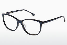 brille Lozza VL4040 09AM - Transparent, Blå
