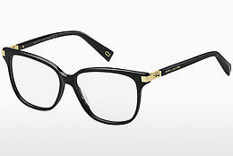 brille Marc Jacobs MARC 175 2M2 - Sort, Gull
