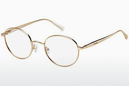 brille Max Mara MM 1289 000 - Rosa, Gull