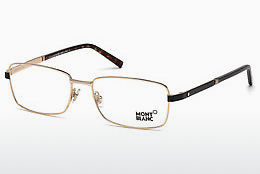 brille Mont Blanc MB0633 028