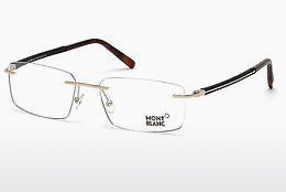brille Mont Blanc MB0731 032