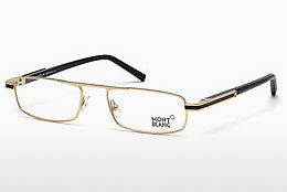 brille Mont Blanc MB0733 032