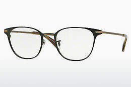 brille Paul Smith MADDOCK (PM4070 5219) - Grønn, Gull