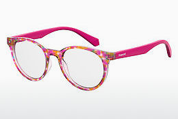 brille Polaroid Kids PLD D814 2TM