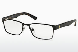 brille Polo PH1157 9038 - Sort