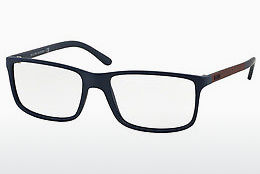 brille Polo PH2126 5506 - Blå
