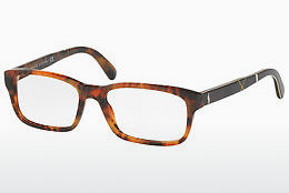 brille Polo PH2163 5017 - Brun, Havanna