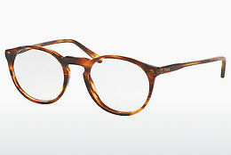 brille Polo PH2180 5007 - Brun, Havanna