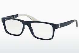 brille Polo PH2182 5662 - Blå
