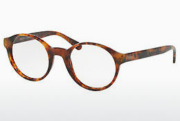 brille Polo PH2185 5017 - Brun, Havanna