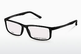 brille Porsche Design P8228 A - Sort