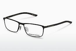 brille Porsche Design P8287 A - Sort