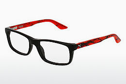 brille Puma PJ0009O 001 - Sort