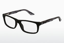 brille Puma PJ0009O 003 - Sort