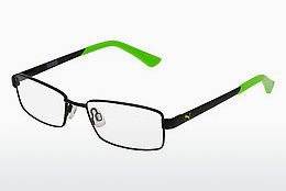 brille Puma PJ0012O 001 - Sort