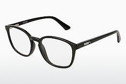 brille Puma PJ0017O 001 - Sort