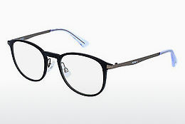 brille Puma PU0078O 001 - Sort