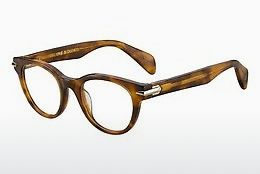 brille Rag and Bone RNB3003 086