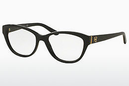 brille Ralph Lauren RL6145 5001 - Sort