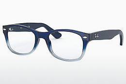 brille Ray-Ban Junior RY1528 3581 - Blå