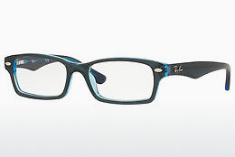 brille Ray-Ban Junior RY1530 3667 - Blå