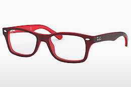 brille Ray-Ban Junior RY1531 3592 - Rød