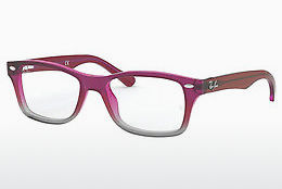 brille Ray-Ban Junior RY1531 3648 - Rosa