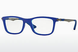 brille Ray-Ban Junior RY1549 3655 - Blå