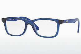 brille Ray-Ban Junior RY1562 3686 - Transparent, Blå
