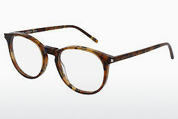 brille Saint Laurent SL 106 003 - Brun, Havanna