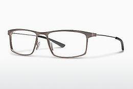 brille Smith GUILD54 FRE - Rødt metall
