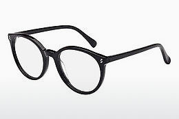 brille Stella McCartney SC0003O 001 - Sort