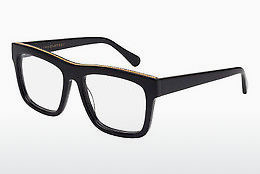 brille Stella McCartney SC0020O 002 - Sort