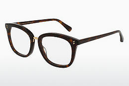brille Stella McCartney SC0040O 002 - Brun, Havanna