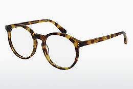 brille Stella McCartney SC0059O 004 - Brun, Havanna