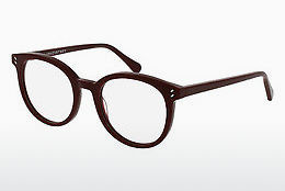 brille Stella McCartney SC0081O 004 - Rød