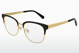 brille Stella McCartney SC0123O 002 - Sort