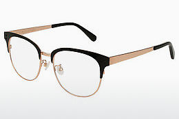 brille Stella McCartney SC0123O 004 - Sort