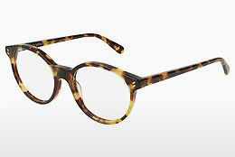 brille Stella McCartney SC0143O 002 - Brun, Havanna